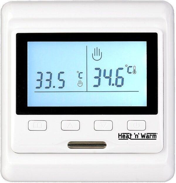 програмований терморегулятор Grand Meyer