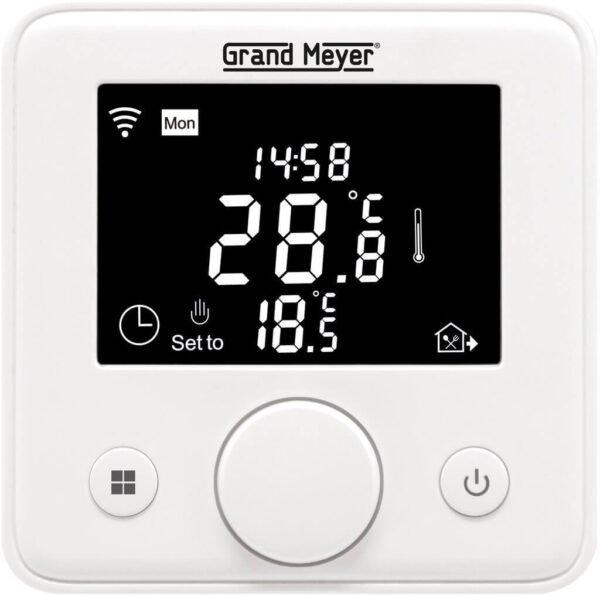 Терморегулятор Grand Meyer з Wi-Fi